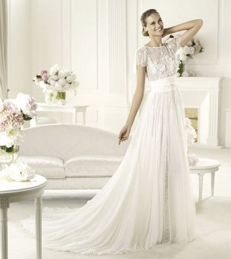 e68ff34c8 2013-wedding-dress-elie-saab-bridal-collection-for-pronovias ...